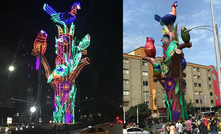 Natal em Medellin Quero Te Mostrar