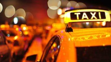 Guia Completo de Táxi na Colômbia + Dicas e Tarifas de Medellín – Quero Te Mostrar