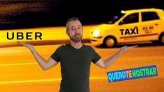 Uber na Colombia – Quero Te Mostrar