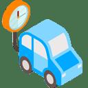 Icon Uber Por Horas