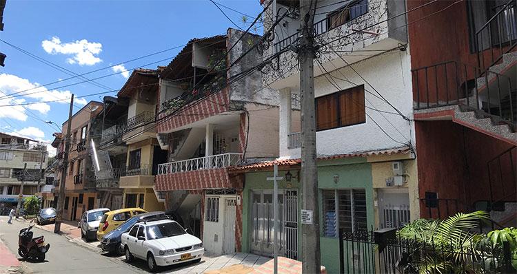 Casas Estrato 3 em Medellin