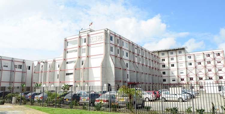 Melhores Hospitais de Manizales Colombia SES Hospital de Caldas