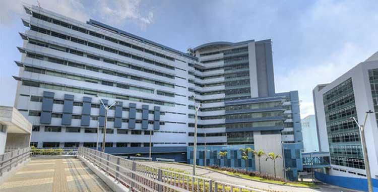 Melhores Hospitais de Medellin Colombia Hospital Pablo Tobón Uribe