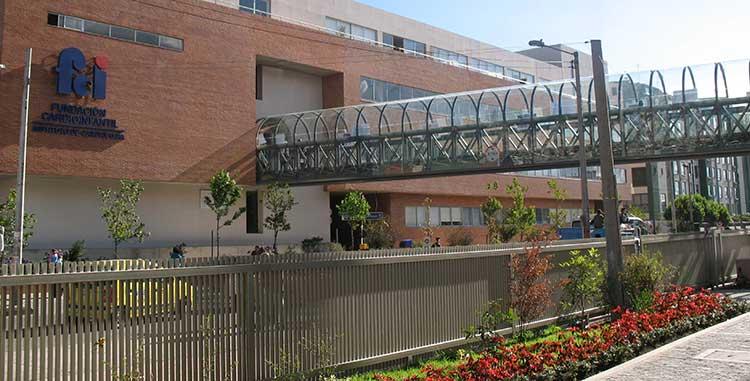 Melhores Hospitais de Bogota Colombia Fundación Cardioinfantil